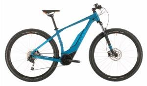 Bicicletas MTB eléctricas por menos de 2500€
