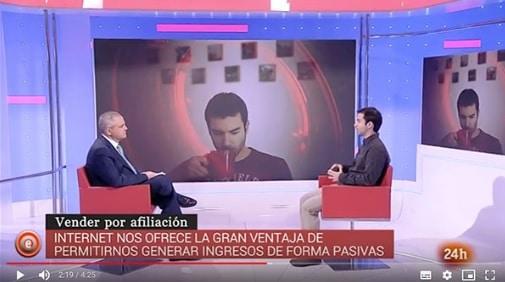Entrevista a Javier Elices