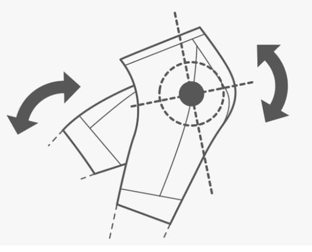 Patrón Precision and movement