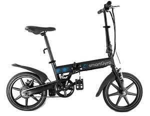 Bicicleta eléctrica plegable SmartGyro EBike