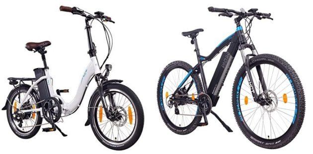 Ofertas NCM Bikes