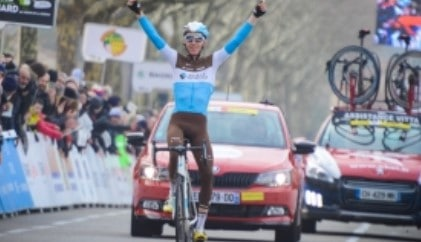 Equipo AG2R