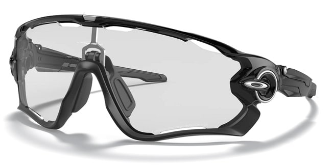 Gafas fotocromáticas Oakley Jawbreaker