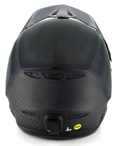 Sistema ANGI del Casco Specialized S-Works Dissident