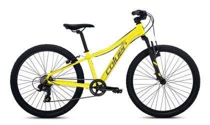 Bicicleta de 24 pulgadas Coluer Ascent