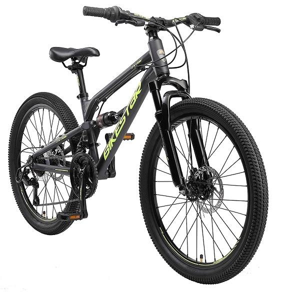 Bikestar City Cross 24