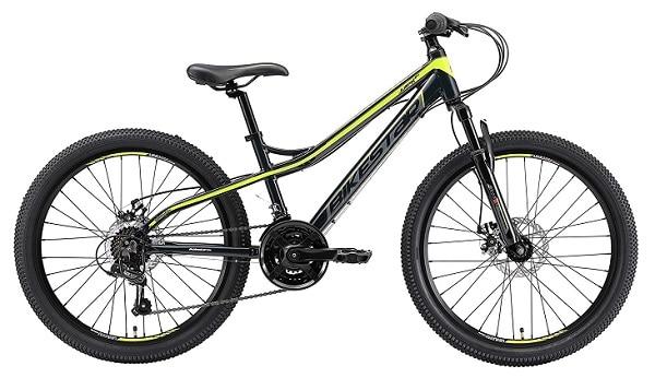 Bikestar JumpX 24