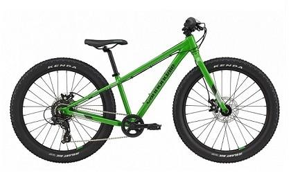 Fat bike Cannondale Cujo 24